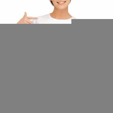 Goedkope australie t-shirt voor dames met vlaggen print