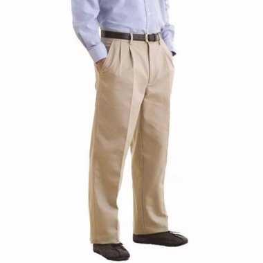 Goedkope casual pantalon voor heren