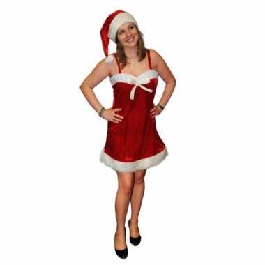 0f355d5d7e2088 Goedkope compleet kerstjurkje met kerstmuts