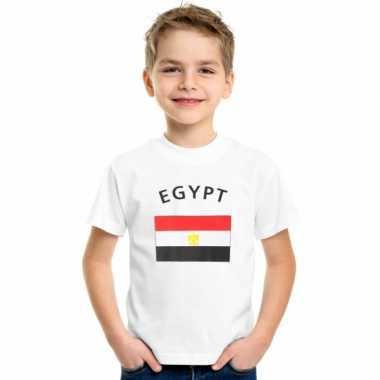 Goedkope egyptische vlag t-shirts voor kinderen