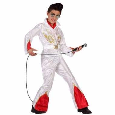 Goedkope  Elvis Presley kostuum jongens