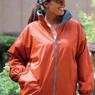 Goedkope kleren dames fleece jas