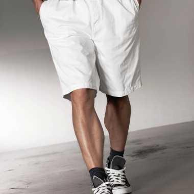 Goedkope kleren heren korte bermuda broek