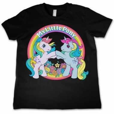 Goedkope merchandise my little pony shirt kinderen