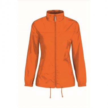 Goedkope oranje zomerjas voor dames