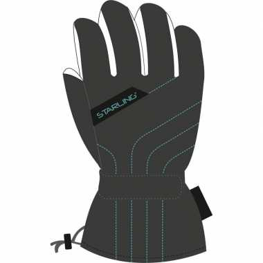 Goedkope wintersport starling olan handschoenen voor volwassenen grij