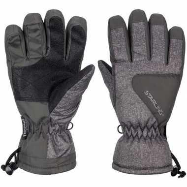 Goedkope wintersport starling riva handschoenen voor kinderen gemelee