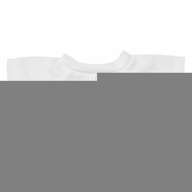 Goedkope wit knuffel shirt trouwen aanzoek maat xl voor clothies knuf