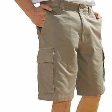 Kleding classic korte broek
