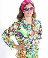 Goedkope hippie shirts peace kinderen