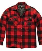 Goedkope houthakkers overhemd gewatteerd