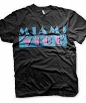 Goedkope merchandise miami vice shirt heren