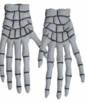 Goedkope skeletten handschoenen