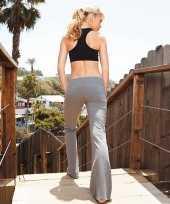 Goedkope yoga fitness broek voor dames